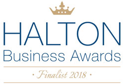 Halton Business Awards - 2018