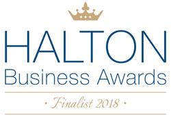 Halton Business Awards - 2018