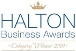 Halton Business Awards - Category Winner 2019