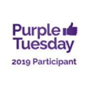 People Tuesday - 2019 Participant